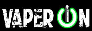 Vaper On Logo