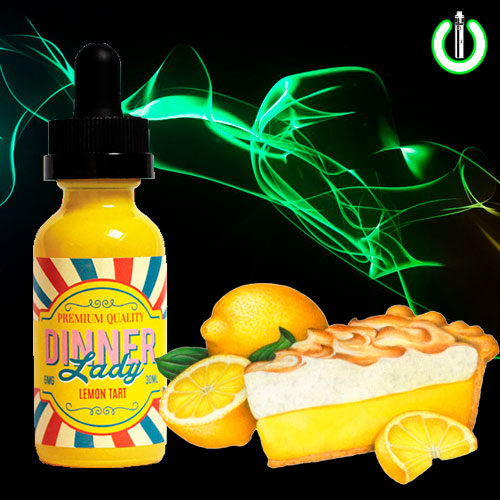 dinner lady lemon tart 60ml, dinner lady blackberry crumble, dinner lady orange tart,