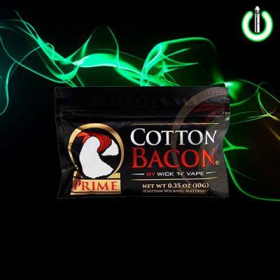 cotton bacon opiniones, cotton bacon v2, bacon bits cotton,