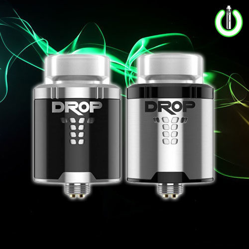 drop rda digiflavor, dead rabbit, digiflavor,