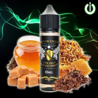 KINGS CREST – DON JUAN TABACO DULCE – LIQUIDO 100ML