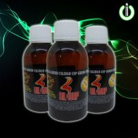 OIL4VAP BASE 100ML 50VG/50PG