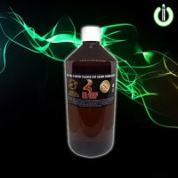OIL4VAP BASE 1L 80VG/20PG