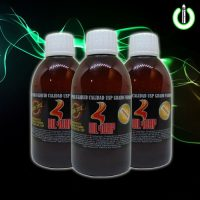 OIL4VAP BASE 200ML 80VG/20PG