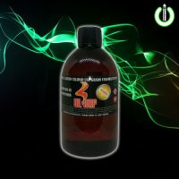 OIL4VAP BASE 500ML 80VG/20PG