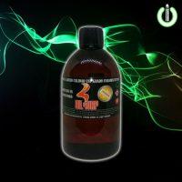 OIL4VAP BASE 500ML 80VG/20PG