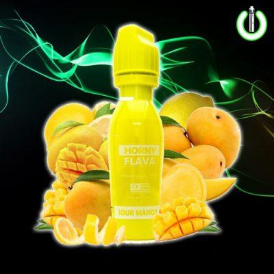 horny flava sour mango, aroma pomberry, aromas e liquid,
