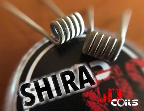 Jd coils, Shira, resistencias artesanales,