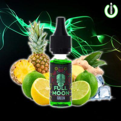 full moon aroma, full moon green, full moon purple,