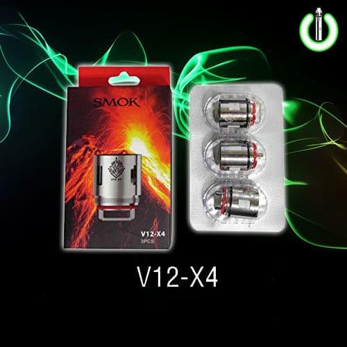 tfv12 coils, tfv8 big baby, tfv12 cloud beast king,