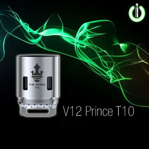 tfv12 prince coils, stick prince, tfv12 rba,