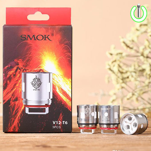 smok v12-t6, v12 prince t10, tfv12 q4,