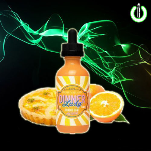 dinner lady 50ml, dinner lady lemon tart, dinner lady blackberry crumble,