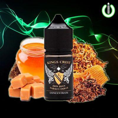 aromas king crest, alien pops, king crest duchess,