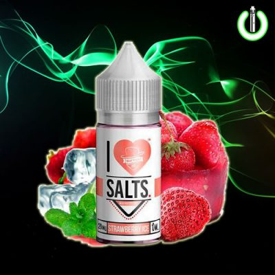 sales de nicotina, mad hatter juice, I love salts,