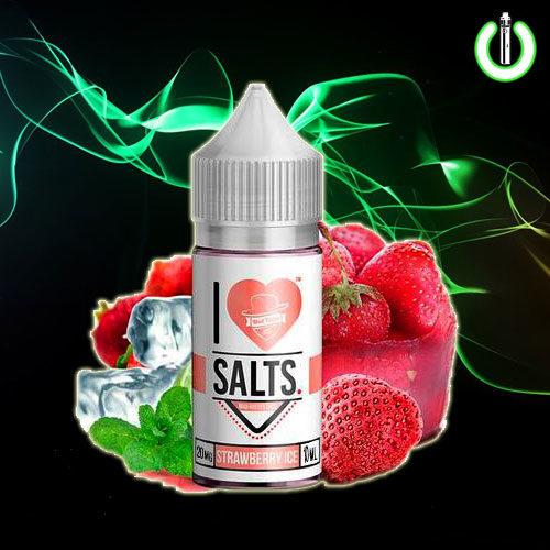 sales de nicotina, mad hatter juice, I love salts,