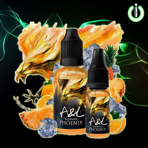 aromas para vapear, ultimate fury, ragnarok ultimate,