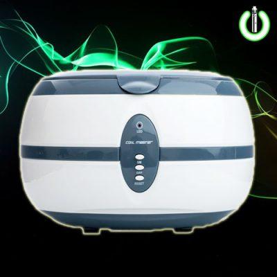 limpiador ultrasonidos, limpiador ultrasonico cm800 coil master, limpiador ultrasonidos vapeo,