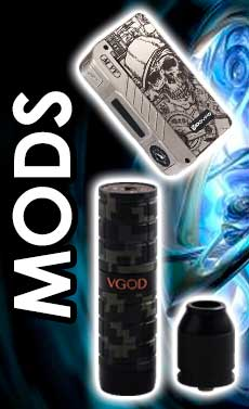mods vaping